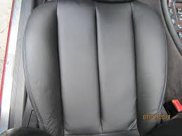 lexus ls430 leather seat covers front seat cover replacement mbworld org forums