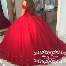 maroon quinceanera dresses 3d floral appliques gown quinceanera dresses sweet