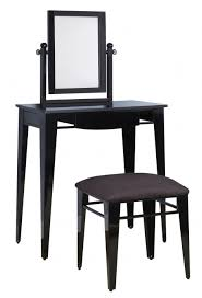 Makeup Stool Furniture Top Notch Bedroom Decoration Using White Wood
