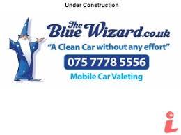 blue wizard valeting ltd harleston norfolk ip20 9lf inorfolk