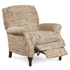 Beige Wingback Chair Alluring Wingback Recliner Chair Beige Wingback Recliner Chair