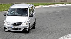 lexus v8 vito merc u0027s vito van tg u0027s speed week hero top gear