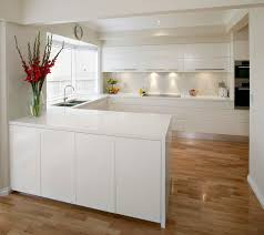 modern u shaped kitchen designs u shaped kitchen design beautiful above a concrete ushaped kitchen
