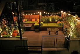 Outdoor Patio Lighting Ideas Pictures Types Of Outdoor Patio Lighting Ideas Design Ideas Decor Makerland