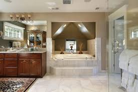 luxury master bathroom designs 40 luxurious master bathrooms most with bathtubs