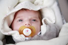 Bed Eyes Free Photo Face Eyes Child Baby Bed Birth Small Child Sleep Max