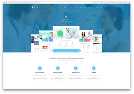 Home Care Website Design Inspiration 20 Best Health And Medical Wordpress Themes 2017 Colorlib