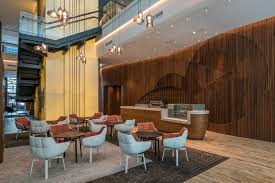 Ideas For Hton Bay Furniture Design Take A Look Inside Doubletree Business Bay Designed By Dwp
