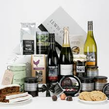 Gift Baskets Food Gourmet Food Hampers Create Your Own Hamper Next Day Delivery