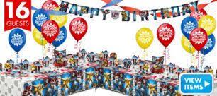 transformer rescue bots party supplies transformers party supplies toddler s turning 3
