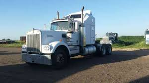 cheap kenworth for sale kenworth w900a 1981 sleeper semi trucks