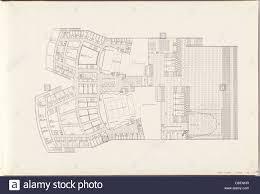 opera house floor plan first floor plan sydney opera house stock photo 57092163 alamy