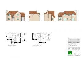 uk floor plans new modern house plans uk new home plans design