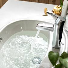 High End Bathroom Sink Faucets High End Bathroom Faucets For Chrome Finish 238 99