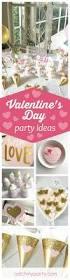 Valentine Decorating Ideas 768 Best Valentine U0027s Day Party Ideas Images On Pinterest Parties