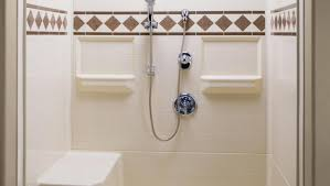 Shower Water Dam Stopper Kits Handicap Showers Financing As Low As 150mo On Approved Credit