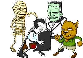 animated halloween clip art animated halloween animacions page 3 free funny animated gifs for