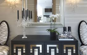 decorating a dining room buffet cabinet mirrored dining room buffet awe inspiring mirrored