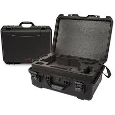 nanuk 940 waterproof hard case for dji ronin m black 940 ron1