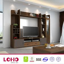 wooden showcase tv wall units wooden showcase tv wall units