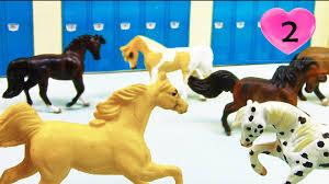 minnie whinnies breyer new stallion honey heartbreak part 2 mini whinnies