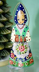 230 best painted russian ornaments images on