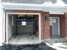build one and a half car detached garage google searchone door