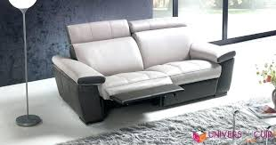 canape cuir relax pas cher canape de relaxation pas cher canape de relaxation electrique relax