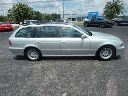bmw station wagon 6285 2002 bmw 5 series h u0026w motor company inc used cars for