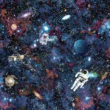 Outer Space Curtains Kids by Kids Boys Wallpaper Cars Space Football Graffiti Childrens Room