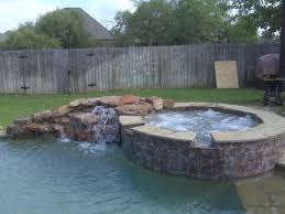 picture gallery of spas tubs in bryan college station tx
