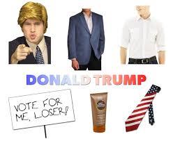 Donald Trump Halloween Costume 2015 Inspired Diy Halloween Costumes Cbs Tampa