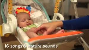 Newborn Swing Chair 3 In 1 Infant Swing U0026 Rocker Musical Swing Rocker By Fisher Price