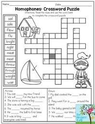 free homophone word list top teacher tips freebies