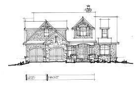 conceptual house plan 1457 urban farmhouse urban farmhouse