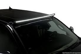 How To Install Led Light Bar On Roof by Amazon Com Putco 10046 50