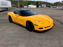 corvettes for sale ny 2005 chevrolet corvette in cortland ny sms motorsports llc
