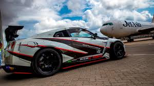 nissan gtr twin turbo nismo tuned gt r sets world record for fastest drift fit my car