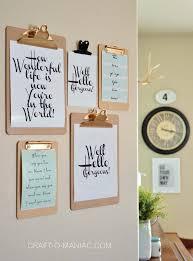 Office Wall Decor Ideas Impressive Wall Decor Ideas For Office 1000 Ideas About Office