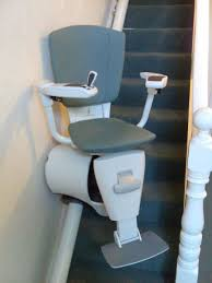 curved stairlifts flow 2 from 1st choice stairlifts