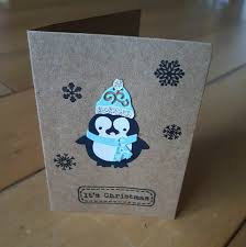 40 adorable and unique christmas cards that you can send to your