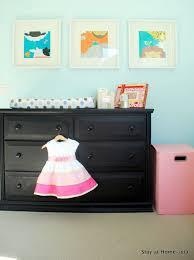 benjamin moore barely teal nursery color with pink orange black