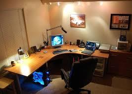 Desk For Gaming Setup 166 best workstation setup images on pinterest gaming setup