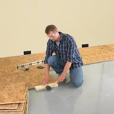how to cut through subfloor dricore subfloor membrane panel 3 4 in x 2 ft x 2 ft