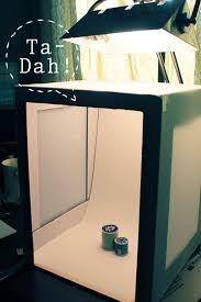 improve your photography 5 diy home photography tutorials homemade photo light box home studio