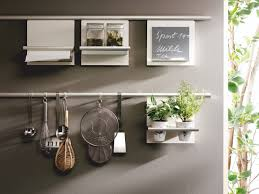 kitchen accessories and decor ideas siematic modern kitchen design on wall system storage