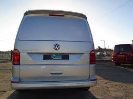 volkswagen minibus 2016 storm vans volkswagen transporter swb t6 highline cruise
