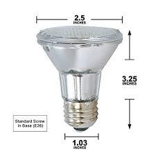 allure by broan light bulb broan par20 halogen l 50 watts for allure rm60000 64000 and rmip