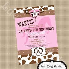 birthday invites extraordinary customized birthday invitations