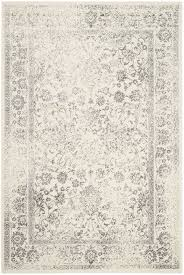 Area Rugs 6 X 10 Amazon Com Safavieh Adirondack Collection Adr109c Ivory And